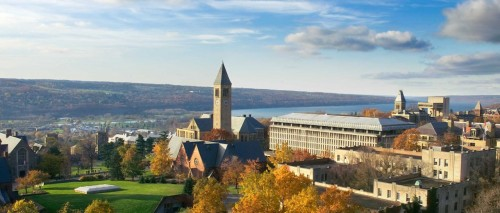 Real Estate At Cornell