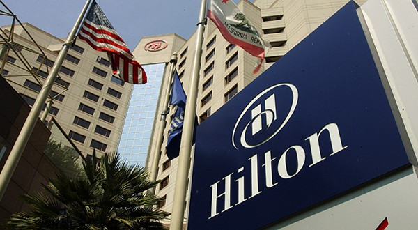 Hilton Granted Approval for REIT Spinoff