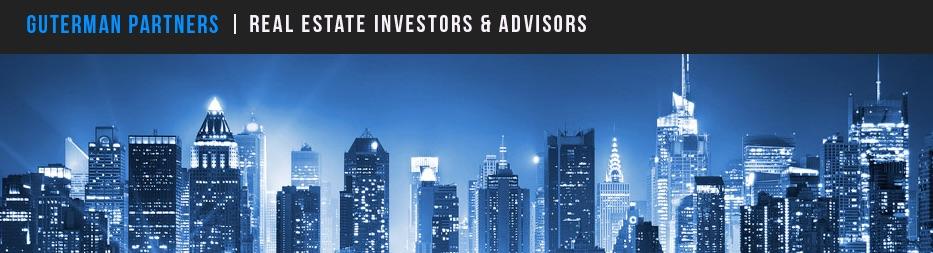 Gerald Guterman Visits Baker to Share Vast Development & Investment Experience