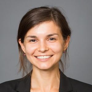 Anastasia Kalugina