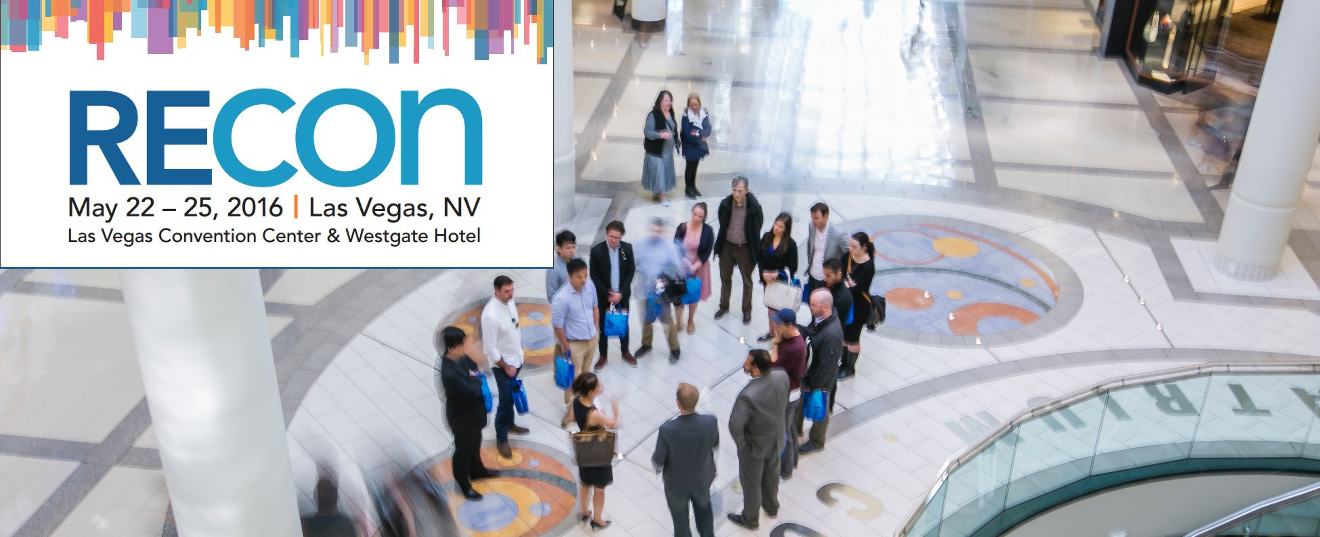 Learn About The Baker Program at ICSC RECON