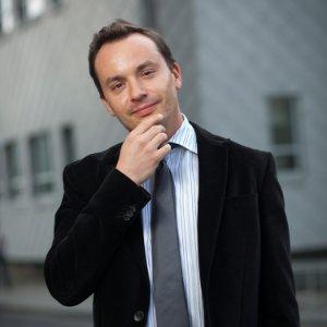 Senior Lecturer: Daniel Lebret