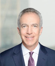 2016 Cornell Real Estate Conference: David Hodes Managing Partner Hodes Weill & Associates