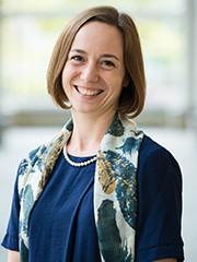 Assistant Professor: Eva Steiner