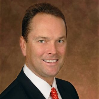 Distinguished Speaker Series: Eric Lewis, Executive Managing Director, Cushman & Wakefield