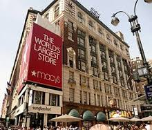 Richard Baker (SHA '88) In Talks to Acquire Macy's
