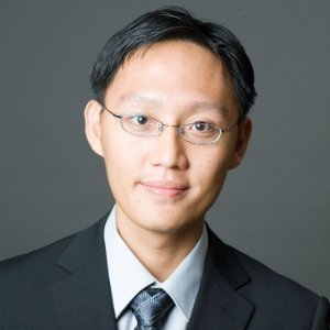 Distinguished Speaker Series: Ronald Chua, Vice President at The Carlyle Group / Metropolitan Real Estate