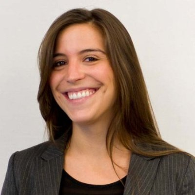 Distinguished Speaker Series: Clara Borrero, Project Manager at Tishman Construction