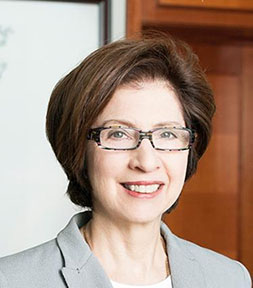 Distinguished Speaker Series - Susan Dollinger, MD of Citigroup
