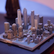 The Impact of 3D Printing on Real Estate