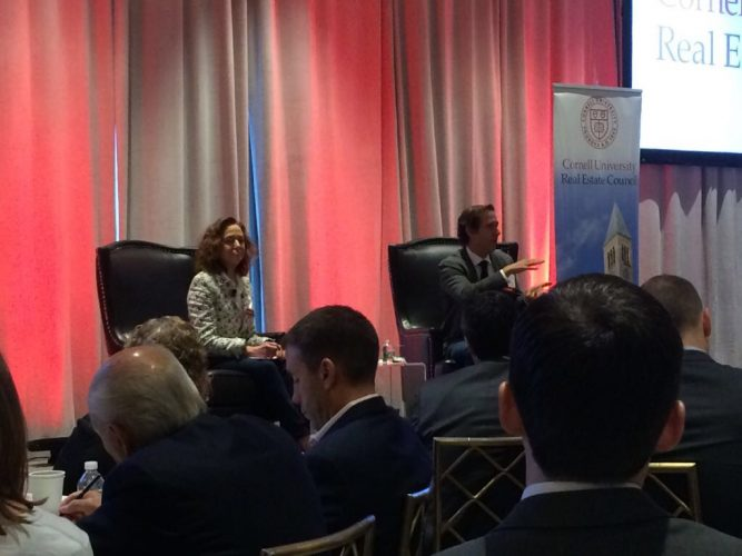 Cornell Real Estate Conference Wrap Up: Morning Panels