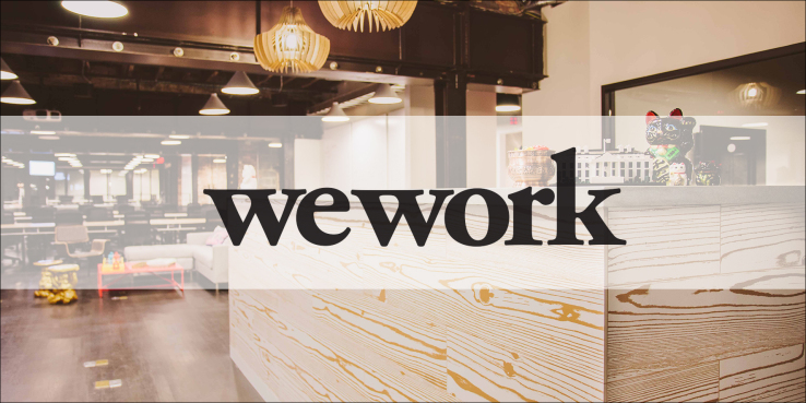One On One: WeWork