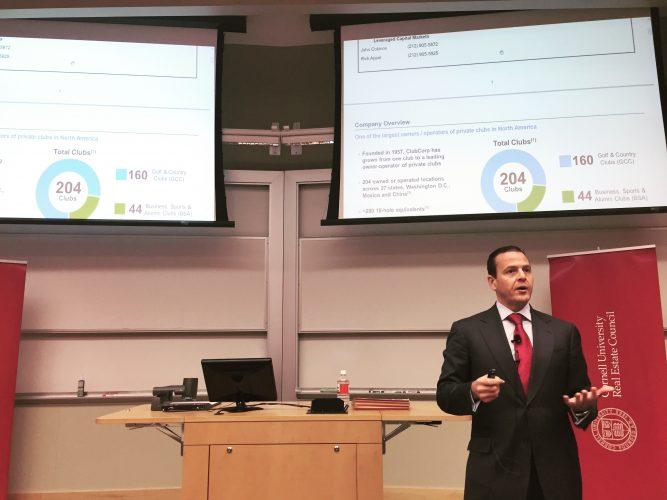 DSS Wrap Up: John Cokinos of RBC Capital Markets