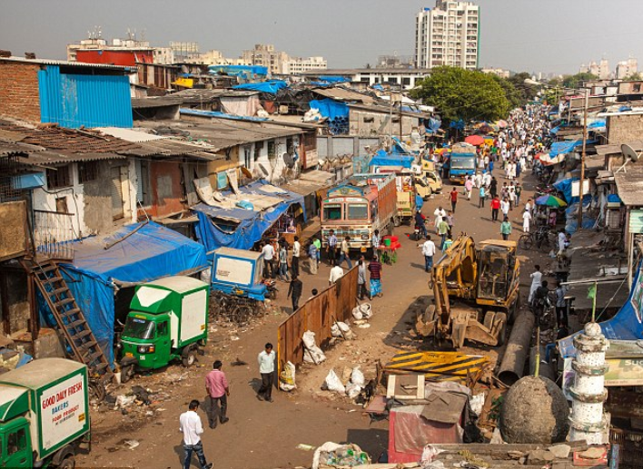 Most Posh And Fashionable Area Of Mumbai: Dharavi: When A Slum Becomes A Goldmine (6 Mins)
