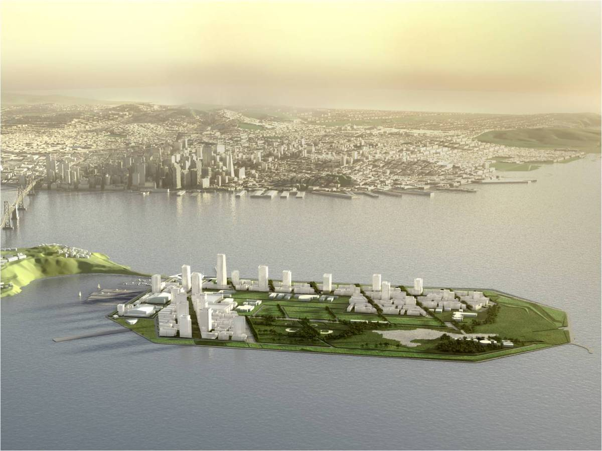 Image result for treasure island development