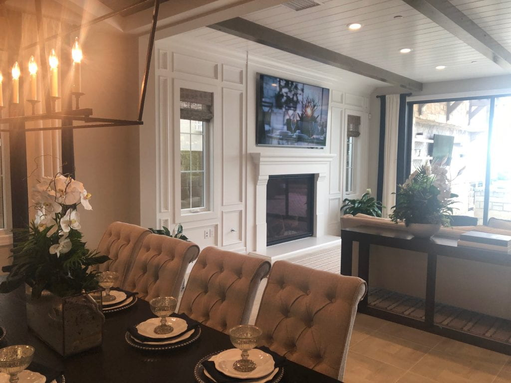 Toll Brothers was founded in 1967. As a Fortune 500, award-winning company, they have grown to become the nation's leading builder of luxury homes.