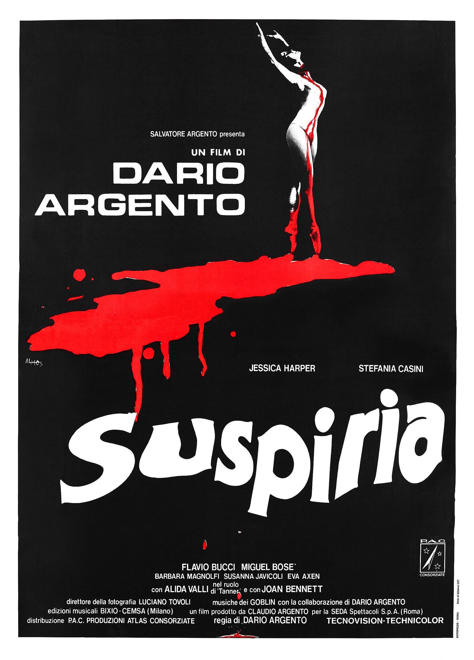 Pelis Halloween 2017 - Página 3 Suspiria-Poster-167t6vg