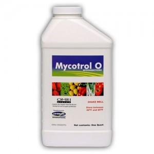 Mycotrol-O (Beauveria bassiana sopre formulation).