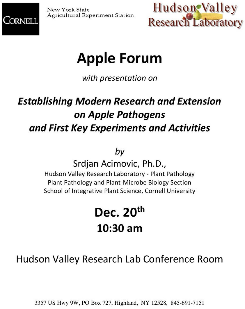 apple-forum-at-the-hudson-valley-research-laboratory-dec-20-2016-10-30am