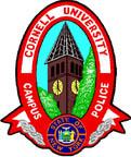 Cornell University Campus Police logo