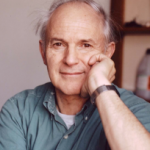 Harry Kroto is a chemist, professor, Nobel Prize winner, and the discoverer of the buckyball!