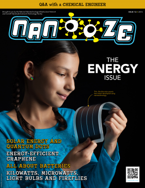 Issue #14 Energy