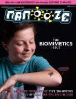Issue 16: The Biomimetics Issue