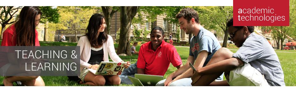 Academic Technologies