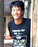 Marshall Huang