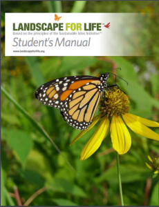 Landscapes for Life Student Manual cover