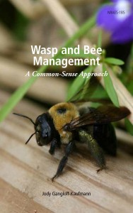 Wasp Management N185 Cover image