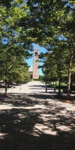 Cornell Ho Plaza