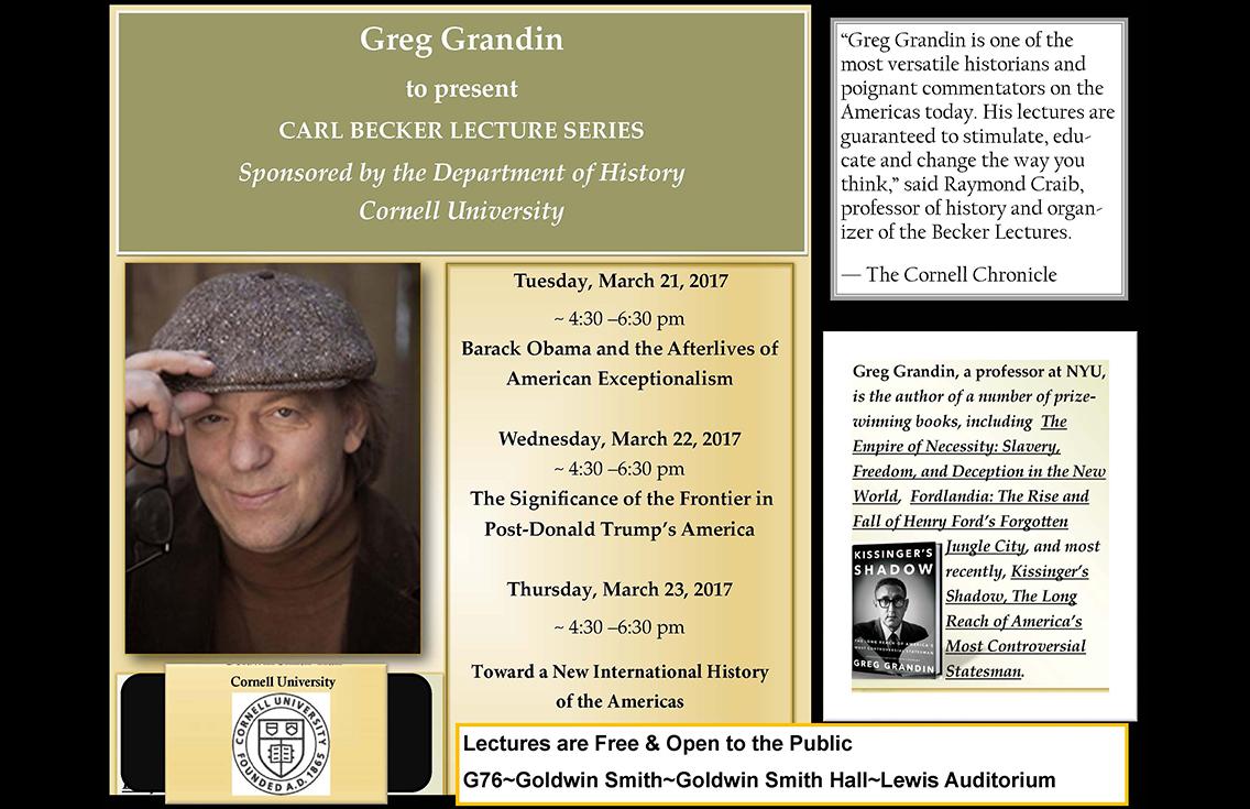Greg Grandin