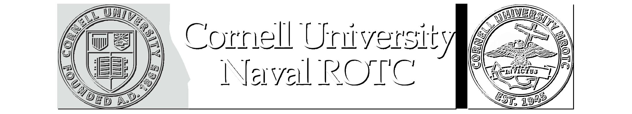 Cornell Naval ROTC