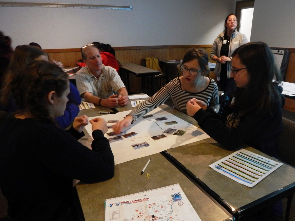 Modeling Water Systems workshop