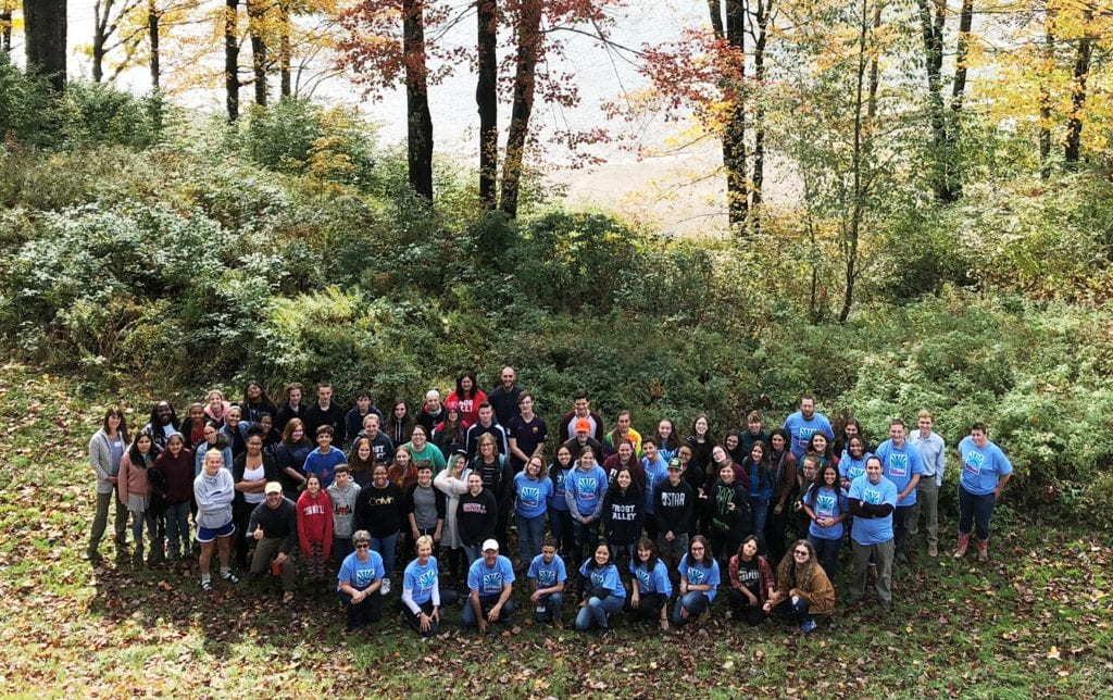 2019 Youth Summit Group