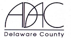 Alcohol & Drug Abuse Council of Delaware County Logo