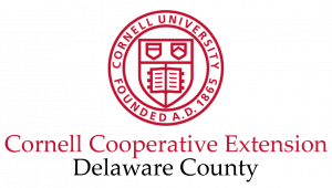 Cooperative Extension of Delaware County Logo