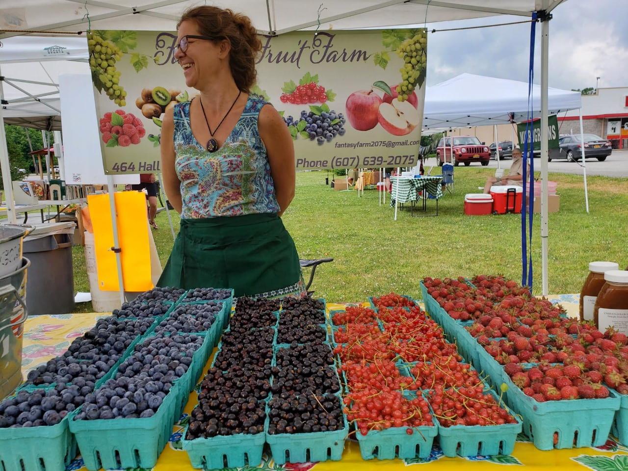 Fantasy Fruit Farm