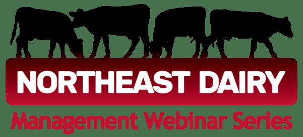 Northeast Dairy Management Webinars
