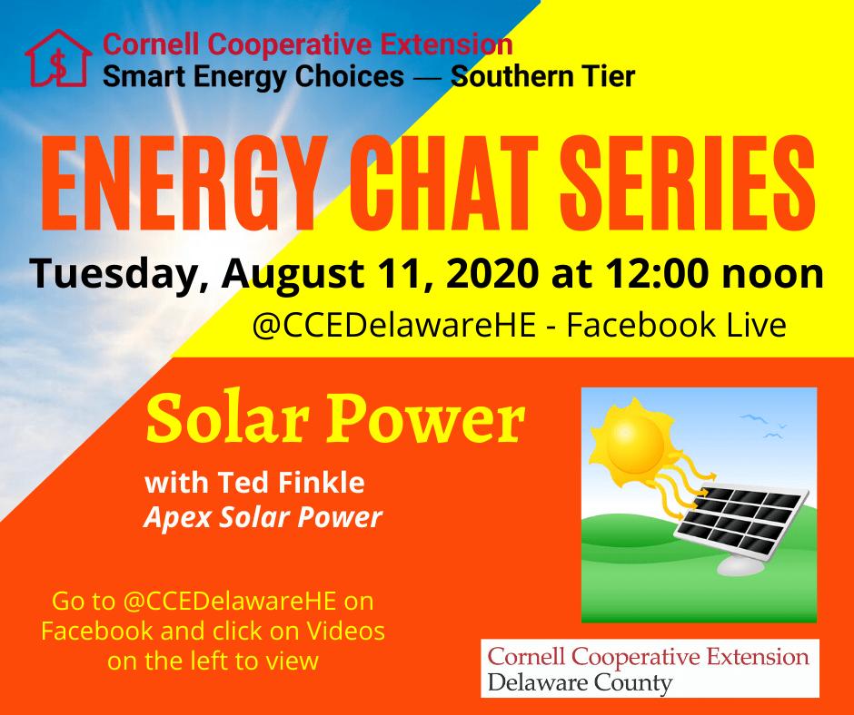 Energy Chat for Solar Power meme