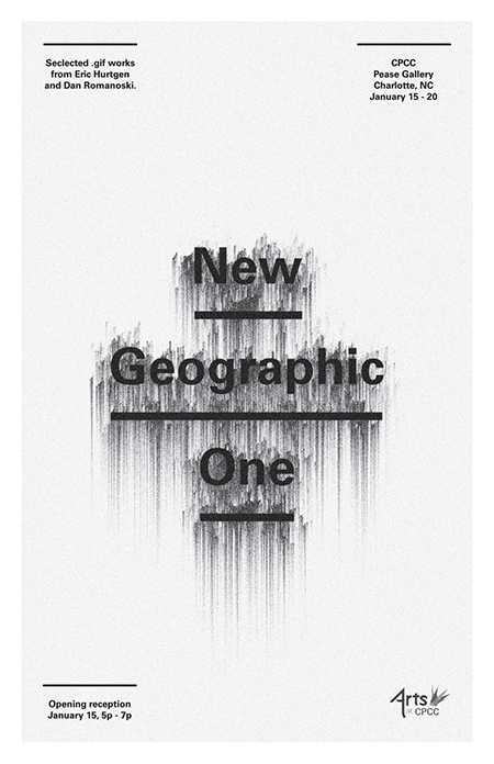 New Geographic One