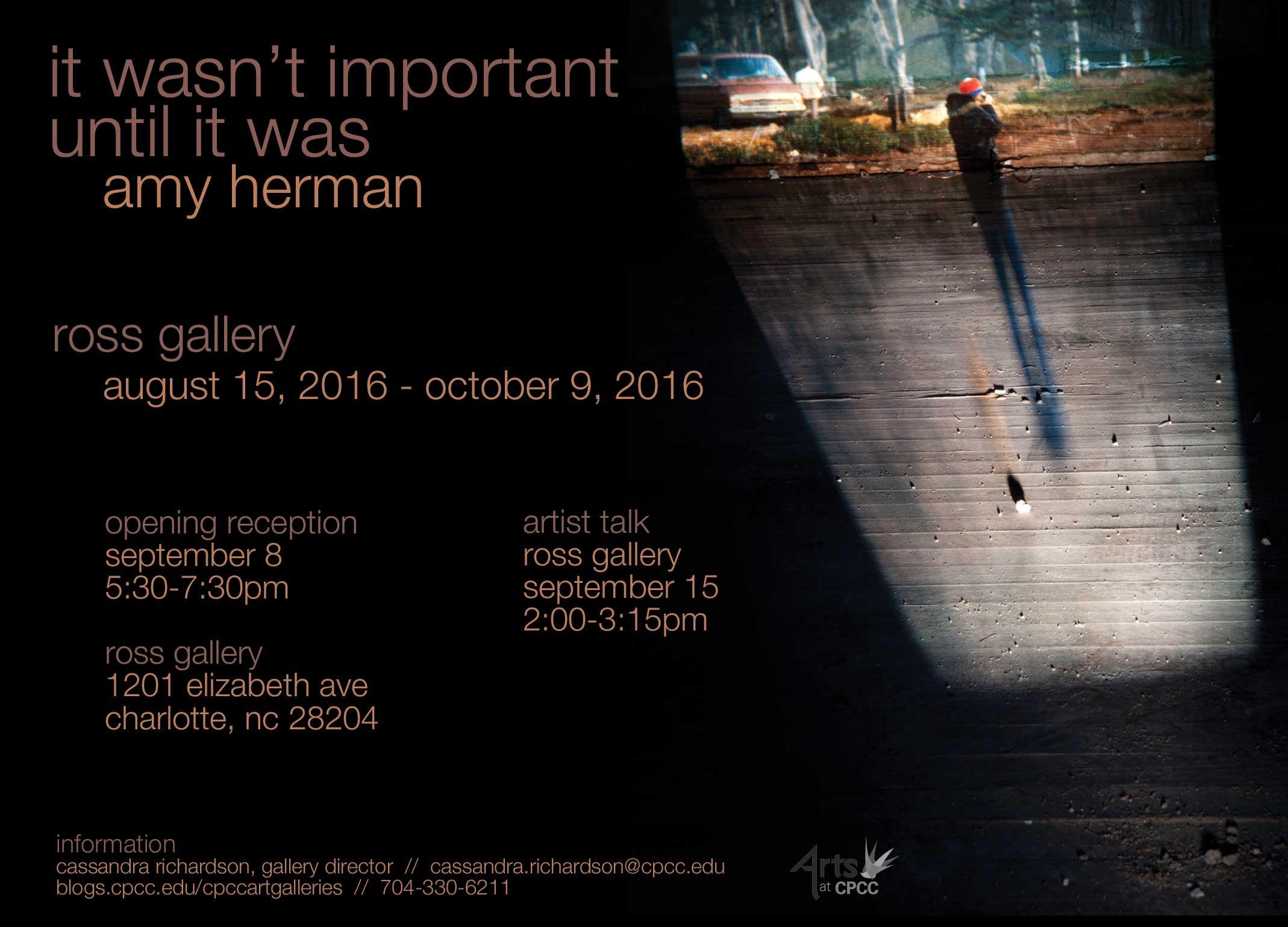 Amy Herman Postcard for WEB