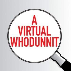 Bug Virtual Whodunnit