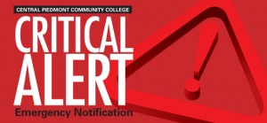 Critical Alert! Emergency Notification System