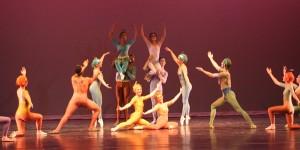 CPCC's Dance Theatre