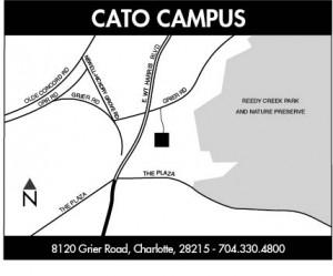 CPCC Cato Campus