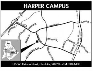 CPCC Harper Campus