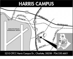 CPCC Harris Campus