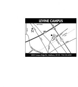 CPCC Levine Campus